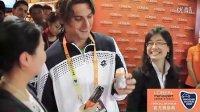 巴黎欧莱雅携手上海网球大师杯-1分38秒赛事独家探秘第十一波之探秘大师费雷尔神秘行程2011年
