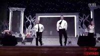 20111004 VITAS说你爱演唱会 北京场 介绍伴舞一小段