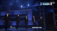 【B2ST】Beast 回归舞台《在下雨的日子》《Fiction》韩语中字LIVE现场【HD超清】