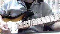 [吉他弹奏]AKB48 ウッホウッホホ をギターで弾いてみた