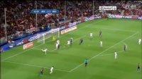 西超级杯-梅西2射1传C罗进球 巴萨3-2绝杀皇马夺冠