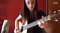 (Original Song) Deep Waters - Merel van Hoek