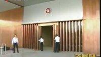 香港特首办公室迁入新政府总部 110808 广东新闻联播