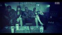 [宁博]Akon献声 DJ Drama 热门新单 Locked Down 正式版MV
