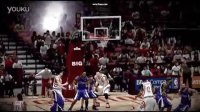 【NBA2K14视频】1  林赛季首秀表现突出 火箭大胜国王
