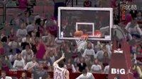 【NBA2K14视频】5 林书豪全场最佳比赛集锦