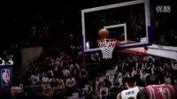 【NBA2K14视频】4 火箭VS爵士 林书豪全场最佳