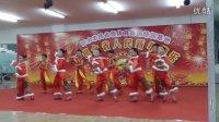 小王子的拉丁舞表演——快乐新年