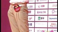 """【""""安琪杯""""_网路麦霸_女子K歌_20强晋级赛】44号蒋春雨"""
