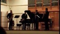 悠悠视频--墨尔本大学萨克斯四重奏--2009