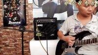 LANEY/兰尼 LX20 电吉他音箱评测 音色试听