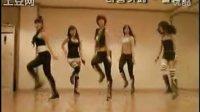 韩国女子组合blackqueen-change舞蹈