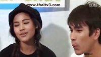 NadechYaya on ThaiTv3StarChat 2011.11.08(B)