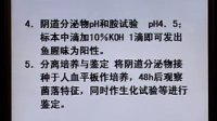 《临床微生物检验》第40讲-43讲-中国医科大学