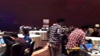 TechCrunch 黑客马拉松:会场一览