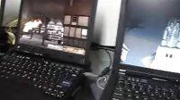 【新生代笔记本】IBM ThinkPad T61 T61P T400 X61T X61S测试视频