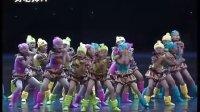 [最热]第六届小荷风采《小小稻草人》校园儿童舞蹈[提供:haolaoshi.tv]
