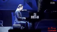 20111004 VITAS说你爱演唱会 北京场 永恒的吻