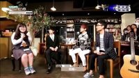 [BTANG]131015.WIDE.演艺NEWS.The Music Interview.[精效中字]
