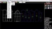 博克服装CAD视频教程-系统设置-7.01-系统【语言、单位】