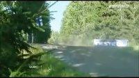 WRC 2011集锦