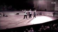Bionic  KidBoogie  SlimBoogie Show 2011