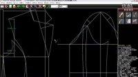 博克服装CAD视频教程-系统设置-7.03-系统【显示设置】
