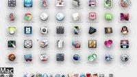 MacOS Lion 使用基础 3使用launchpad管理以及运行