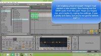 Ableton Live 9 Tutorial 2 by SiKNAS