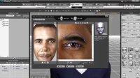 视频速报:iClone5快速教程02 - 脸部和身体定制-www.nbitc.com,慧之家