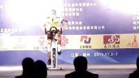 2011年扬州全国健美公开赛