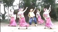 广场舞--6傣族健身操