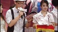 """安琪杯""""第二届女子网络麦霸总决赛颁发单项奖"""