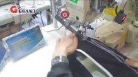 GTD-20绷缝机剪线装置