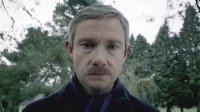 《神探夏洛克 第三季》宣傳短片3