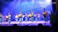 合肥少儿舞蹈―少年宫儿童民族舞《竹林深处》