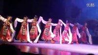 合肥少儿舞蹈―少年宫儿童民族舞《最弦民族风》