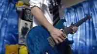 God Knows日本电吉他手