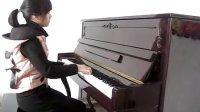 那些年 胡夏  钢琴版