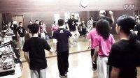 kid boogie Teaching a class in osaka japan!!