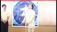 【张志俊先生】郑州高级培训班推手技法〔1〕 高清