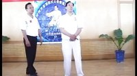 【张志俊先生】郑州高级培训班推手技法〔2〕 高清