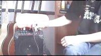 六弦无限 吉他音箱 弹唱音箱 OR-302 试听介绍