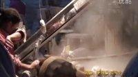 漏瓢式粉条机 仿手工粉皮机