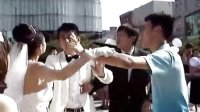 抢婚现场,抢的不是新娘是新郎!!小三是男人!!我又相信爱情了