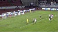 法甲-洛里昂锁定胜局,约弗尔主罚点球一蹴而就