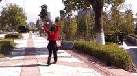 上饶友华广场舞--八月桂花遍地开