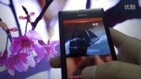 诺基亚N9安装Sailfish(旗鱼)系统操作视频