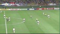 历届世界杯回顾第一季:2002年世界杯决赛德国vs巴西