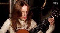 伊兹科娃—《十一月的某一天》【古典吉他】